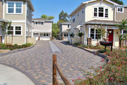 Driveways, Walkways and Paths